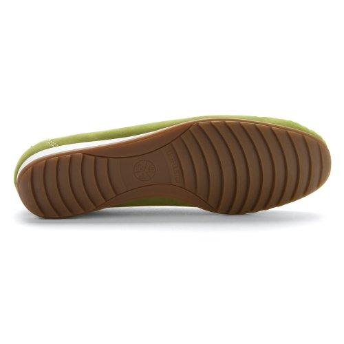 Ara Ness Slip-on Loafer Rana Nubuck