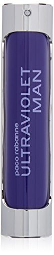 Ultraviolet By Paco Rabanne For Men. Eau De Toilette Spray 3.4 Ounces (Paco Eau De For Toilette Eau Men De)