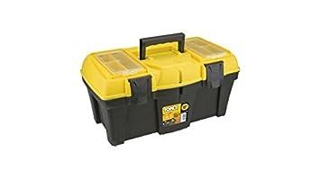 Topex 79R126 Boîte à outils: Amazon.fr: Bricolage