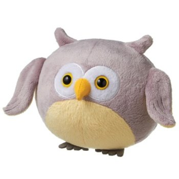Otis Costume (OTIS the OWL Plush Goof Ballz)