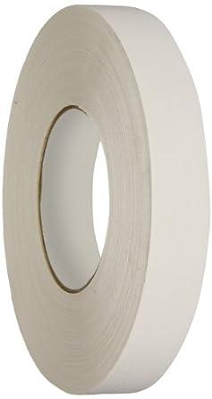 "Polyken Vinyl Coated Cloth Premium Gaffer's Tape, 11.5 mil Thick, 60 yds Length, 1"" Width"