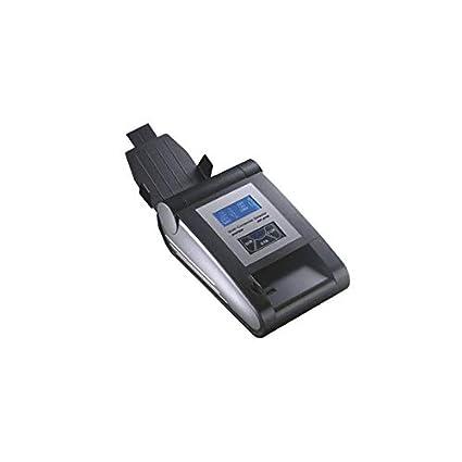 Detector de Billetes Falsos Multidivisa DP976