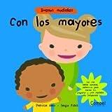 Con los Mayores, Patricia Geis and Sergio Folch, 8498250935