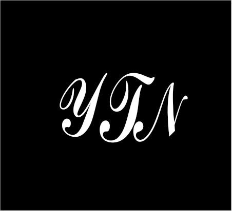 3-white-monogram-3-letters-ytn-initials-script-style-vinyl-decal-great-size-for-cups-or-use-on-any-s