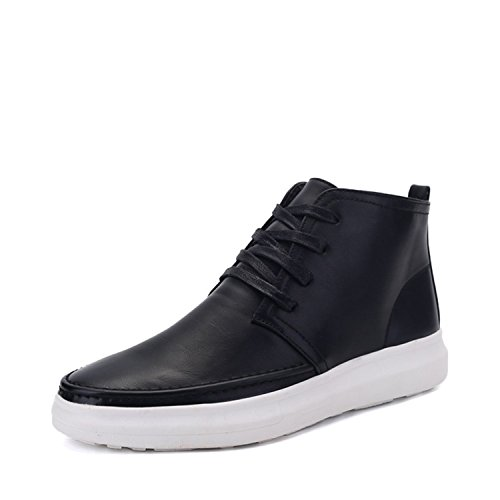 garyline-mens-chukka-boots-classic-original-leather-lace-up-walking-boots