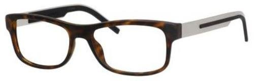 DIOR HOMME Eyeglasses 185 0J05 Havana Palladium - Optical Glasses Cat Eye Dior