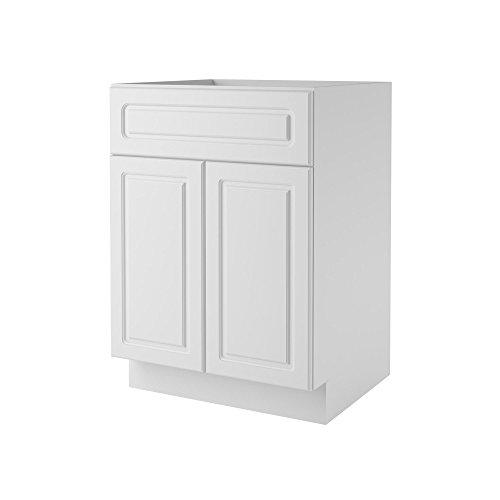 Ameriwood Heartland Cabinetry Keystone Bath Vanity Cabinet, 24