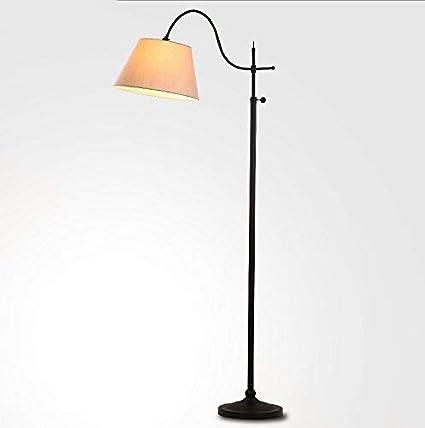 Amazon.com: MOM Long Pole Floor Lamp,Led Living Room Study ...
