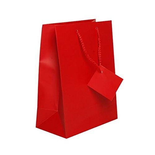 JAM Paper Gift Bag - Medium - 8