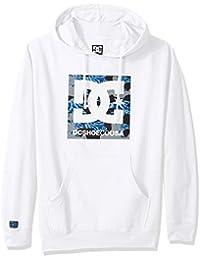 Men's Ken Block Founders Series Pullover Sweatshirt Hoodie,