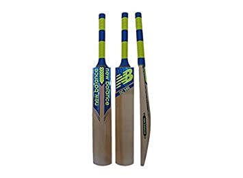 new balance dc 580 kashmir willow cricket bat