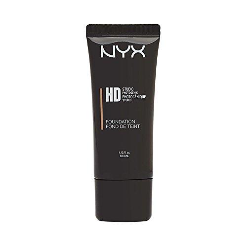 NYX Cosmetics High Definition Studio Photogenic Foundation HDF101 - Nude
