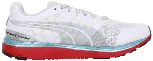 Blanc Zapatillas Tela Running hibiscus De 01white curacao Mujer Puma Blanco pYw4OdcqdT