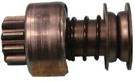 Delco Style Compatible with John Deere International Starter Drive