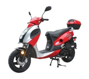 SmartDeals Now brings Brand new 150cc Gas Street Legal Scooter