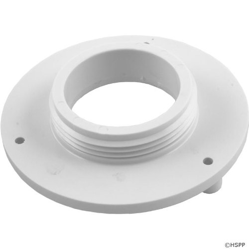 AquaStar 4-Inch Bulkhead Adapter