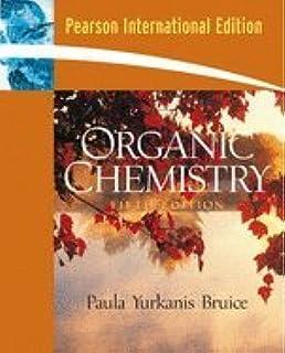 Organic chemistry fourth edition paula yurkanis bruice organic chemistry 5th edition copyright year 2007 pearson international edition isbn fandeluxe Images