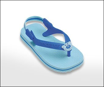 01130d235c1f Image Unavailable. Image not available for. Color  Havaianas Baby Pets (BR  20