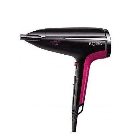 Solac SH 7090 101941 Slender 2200 - Secador de pelo