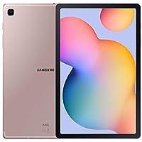 SAMSUNG SM-P615NZIAXSG Galaxy Tab S6 Lite, 64GB, 4GB RAM, LTE, UAE Version - Pink