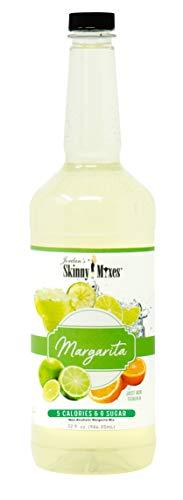 Skinny Margarita, Skinny Mixes, 33.8 oz (Packaging May Vary)