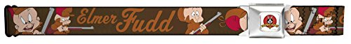 looney-tunes-cartoon-tv-series-elmer-fudd-hunting-seatbelt-belt