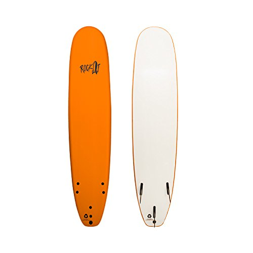 Rock-It 8 Big Softy Surfboard