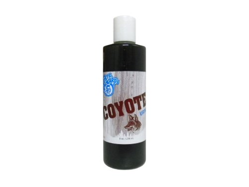 Pete Rickard's Coyote Urine Hunting Scent
