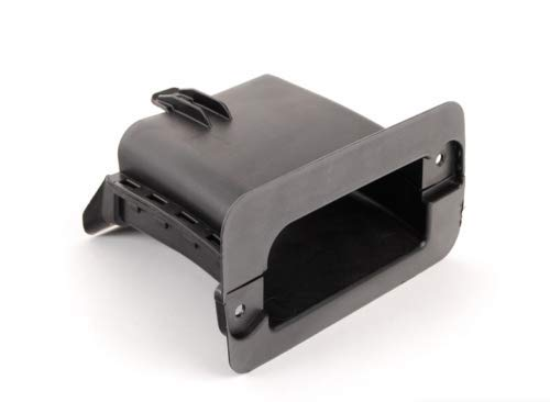 - New Radiator Support Air Duct Right Driver Side fits BMW F10 F01 F18 520i 51757185168
