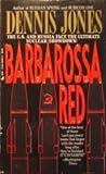 Barbarossa Red, Dennis Jones, 0515091642