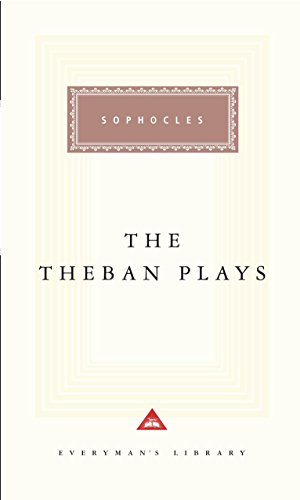 The Theban Plays (Everyman's Library) by Brand: Everyman's Library