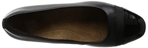 Keesha Rosa - Black Leather