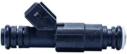 Fuel Injectors 114lb For LS1 LS6 LSX Turbo 1200cc High OHMS E85 matched 8