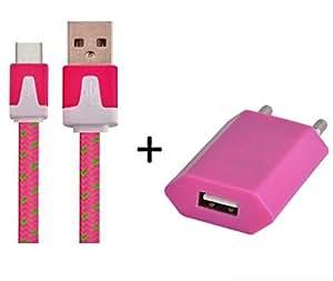 Shot Case Cargador Adaptador USB para Blackberry Z30 Smartphone ...
