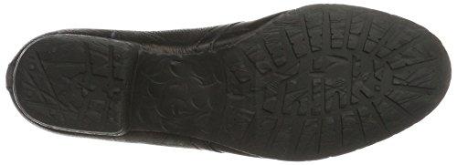 schwarz Ebbs Think Boots Desert Noir Femme 00 pgnXFSq