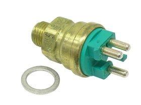Mercedes (86-91) Cylinder Head Temperature Sensor OEM sender sending unit - Cylinder Mercedes Head