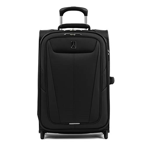 Travelpro Luggage Expandable Carry-On,