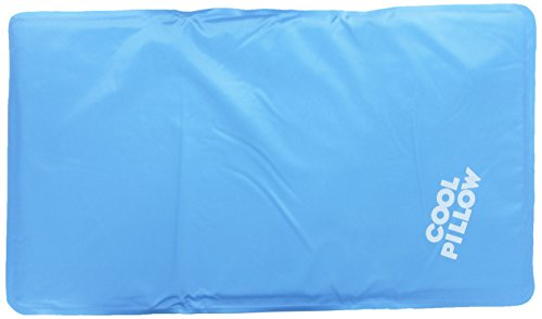 Cold Chill Pillow Insert Pillow Sleeping Aid Pad Mat Musc...