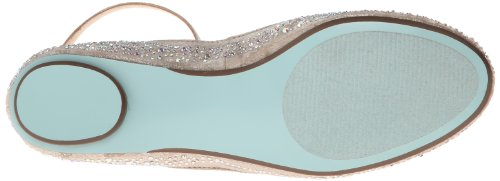 Blue By Betsey Johnson Sb Joy Ballet Flat