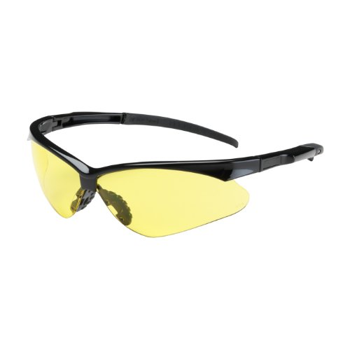 adversary-250-28-0009-semi-rimless-safety-glasses-with-black-frame-amber-lens-and-anti-scratch-coati