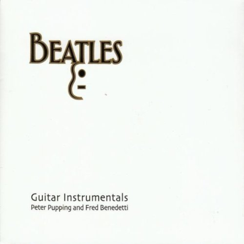 Beatles: Guitar Instrumentals