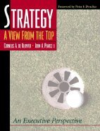 Strategy : View From the Top PDF