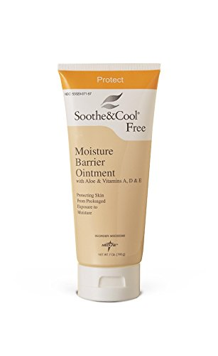 MEDLINE MSC095382 MSC095382H Moisture Ointment