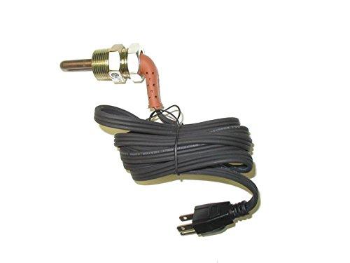 Most bought Engine Heater Freeze Plug Type