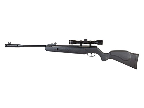 Remington Tyrant XGP .177