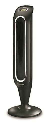 Honeywell Fresh Breeze Tower Fan with Remote Control, HY-048