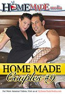 (Homemade Couples 9)