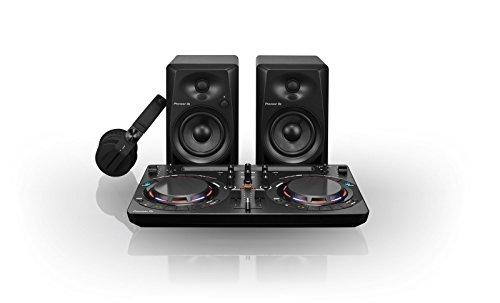 Pioneer ddj-wego4, de Sonido estéreo Externa Tarjeta de Sonido