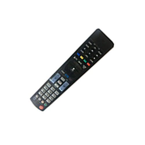 Easy Replacement Remote for LG 60UF7690 55UH8500 60UH8500 Plasma LCD LED HDTV TV