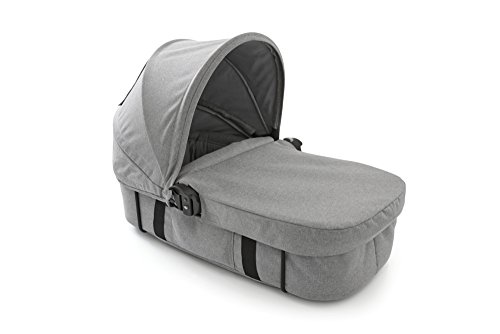 Baby Jogger City Select LUX Pram Kit, Slate by Baby Jogger
